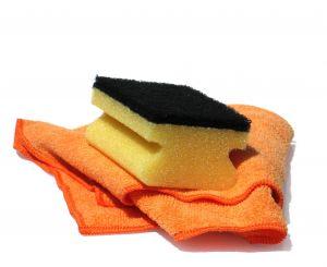 уборка вашего дома
