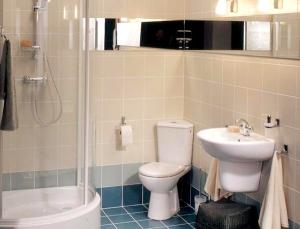 Услуги клининговой компании «Престиж» по гигиенической обработки туалета